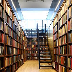 Библиотеки Тальменки