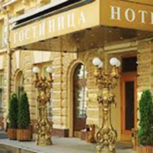 Гостиницы Тальменки