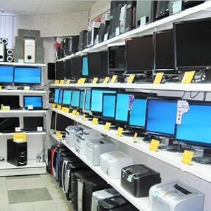 Компьютерные магазины Тальменки