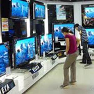 Магазины электроники Тальменки