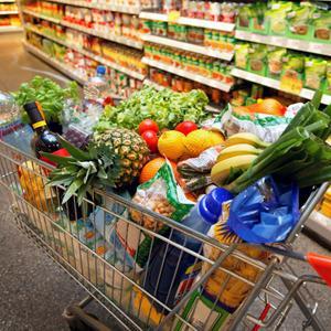 Магазины продуктов Тальменки