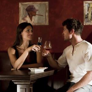 Рестораны, кафе, бары Тальменки