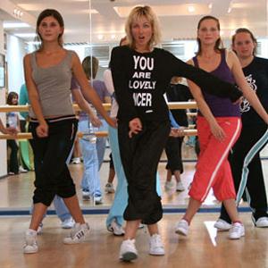 Школы танцев Тальменки