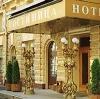 Гостиницы в Тальменке