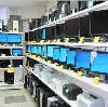 Компьютерные магазины в Тальменке