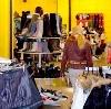 Магазины одежды и обуви в Тальменке