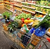 Магазины продуктов в Тальменке