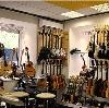 Музыкальные магазины в Тальменке