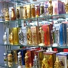 Парфюмерные магазины в Тальменке
