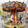 Парки культуры и отдыха в Тальменке