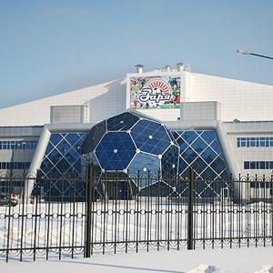 Спортивные комплексы Тальменки