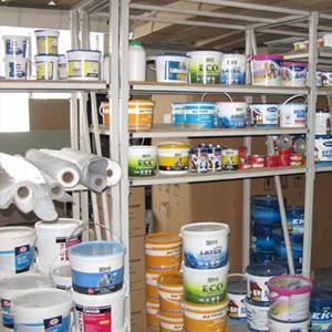 Строительные магазины Тальменки