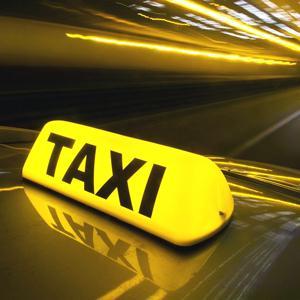 Такси Тальменки