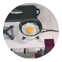 Богема - иконка «кухня» в Тальменке