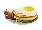 Таверна у Дяди Вити - иконка «завтрак» в Тальменке